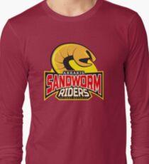 Sandworm Riders Long Sleeve T-Shirt