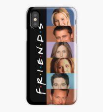 Friends iPhone Case/Skin