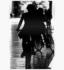 Bicycle..bicycle.. Poster