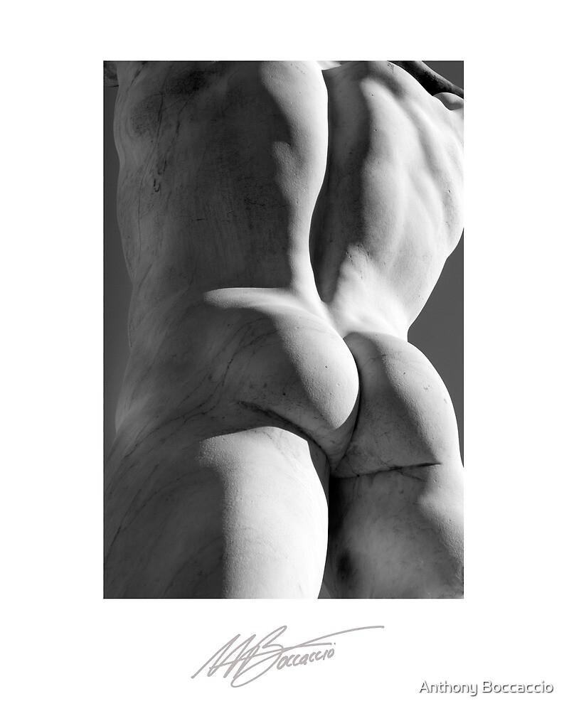 Foro Italico VII by Anthony Boccaccio