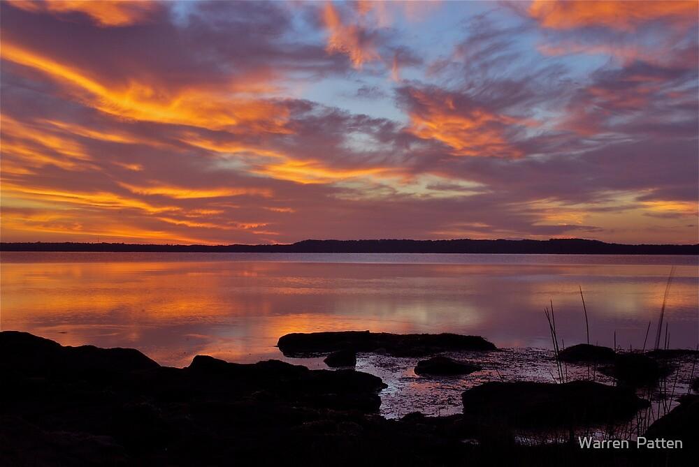 Beautiful Australia. 25-2-11 by Warren  Patten