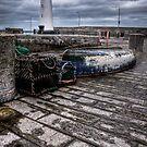 Donaghadee Lighthouse by Jonny Andrews