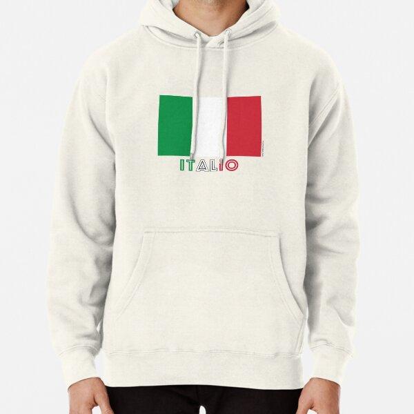 Italio Pullover Hoodie