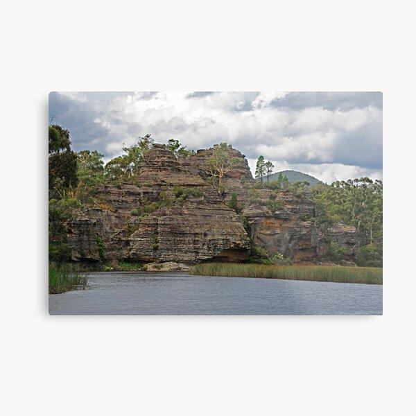 Dunn's Swamp - Wollemi National Park NSW Australia Metal Print