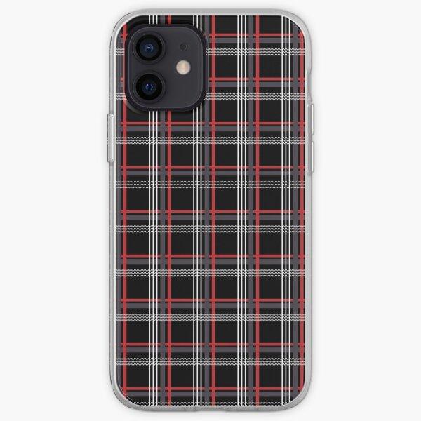 Tartán GTi Funda blanda para iPhone