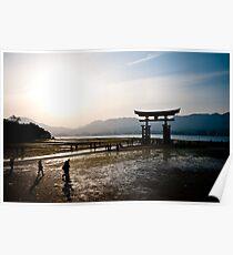 Itsukushima Poster