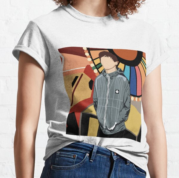 Louis Tomlinson Lo hicimos estilo minimalista Camiseta clásica