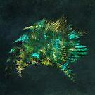 Forest fractal art by JBJart