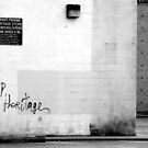 RIP Heritage by elasita