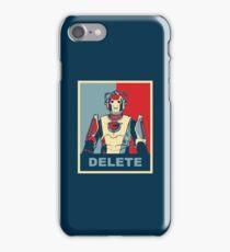 Cybermen Hope iPhone Case/Skin