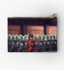 This is Thriller Studio Pouch