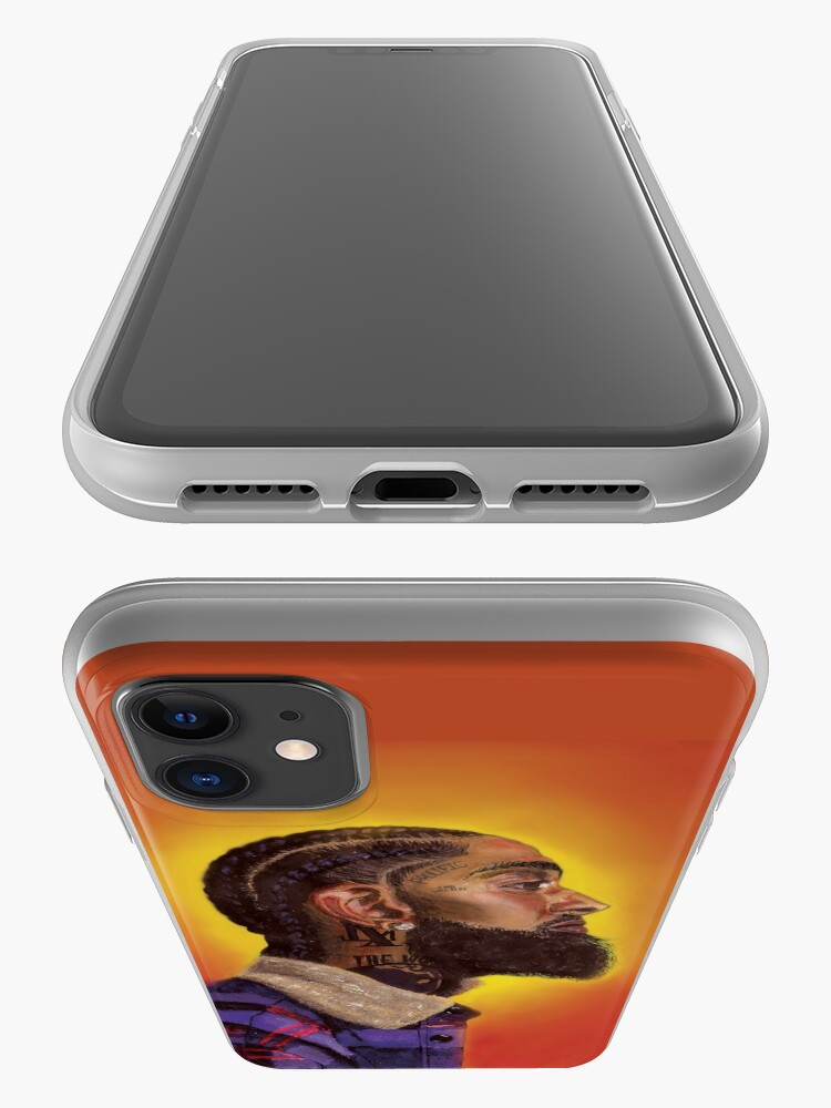 Alternate view of Sunset on Slauson iPhone Case & Cover