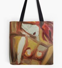 Latest Painting Tote Bag