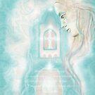 Serenity prayer  by MarleyArt123