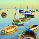 Leigh-on-Sea by timmburgess