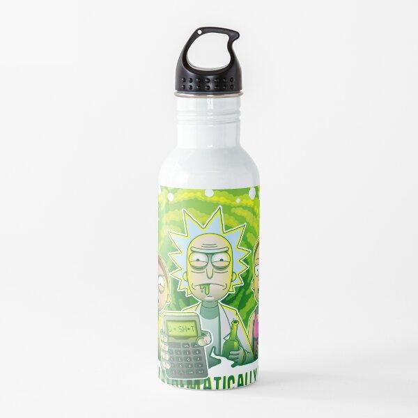 U = SH*T Water Bottle
