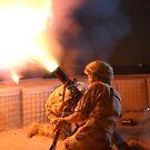 mortor fire by pinkyosborne