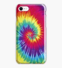 Tie Dye Case iPhone Case/Skin