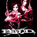 BLOOD PLUS - Black Poster by TETSUYA-CORP | Redbubble