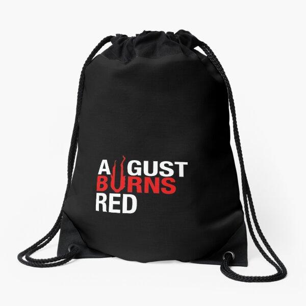 august burns red  Drawstring Bag