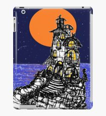House of Horrible iPad Case/Skin