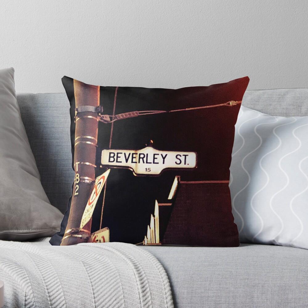 Beverley  Throw Pillow