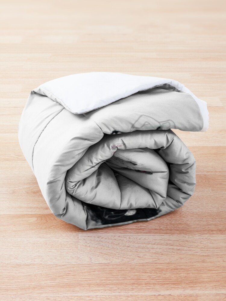 Alternate view of The Academic Alphabet Comforter