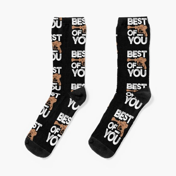 Best of You - Fighters Socks