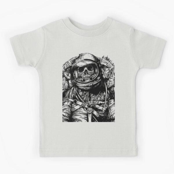 Dead Astronaut Kids T-Shirt