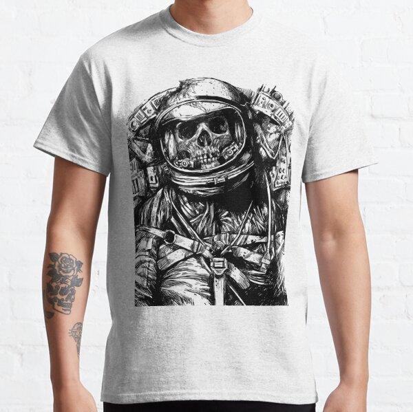 Dead Astronaut Classic T-Shirt