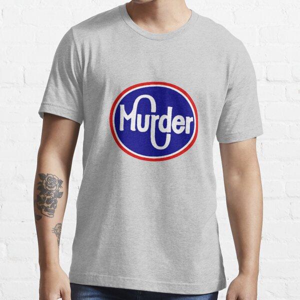 Murder Grocery Essential T-Shirt