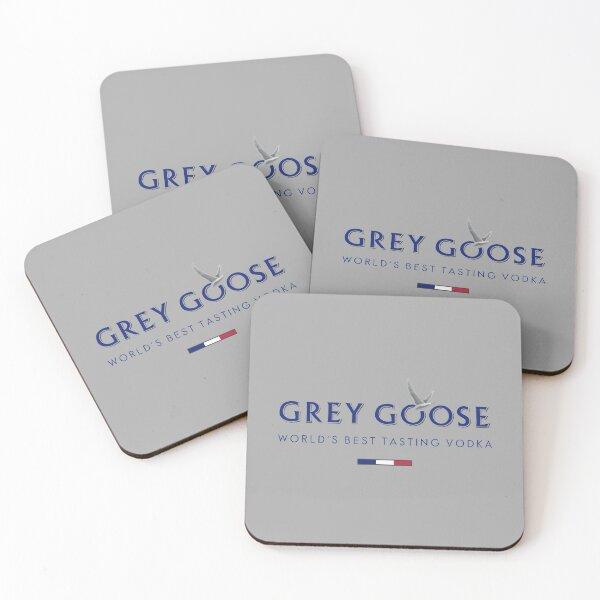 Grey Goose  Coasters (Set of 4)