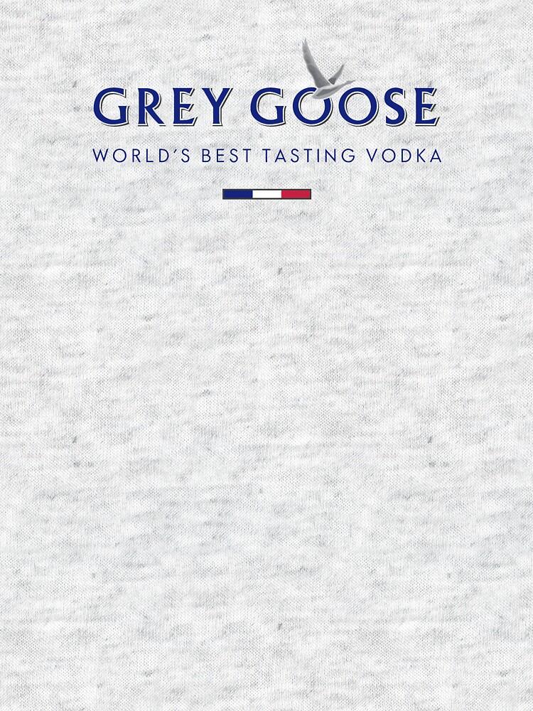 Grey Goose  by dbary