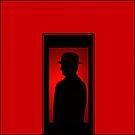 Red room. III by Bluesrose
