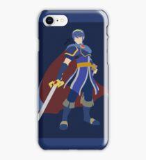 Marth (Blue) - Super Smash Bros. iPhone Case/Skin