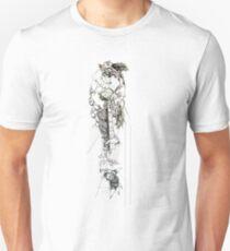 Architectural Biomechanics Unisex T-Shirt
