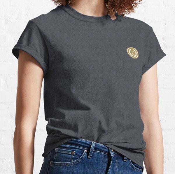 e-cademy crest Classic T-Shirt
