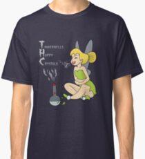 Tinkerbells Happy Crystals  Classic T-Shirt