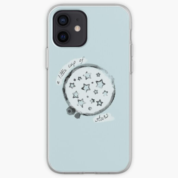 Cup of Stars iPhone Soft Case
