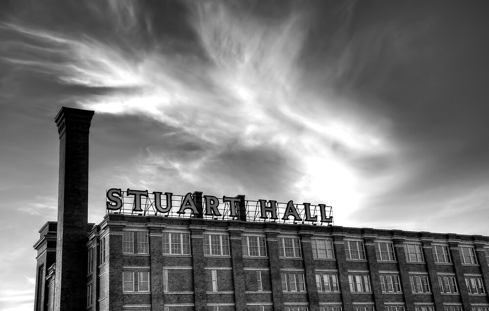 Stuart Hall - Downtown Kansas City by Adam Olson