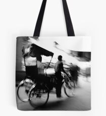 Time is Money,  please hurry! Tote Bag