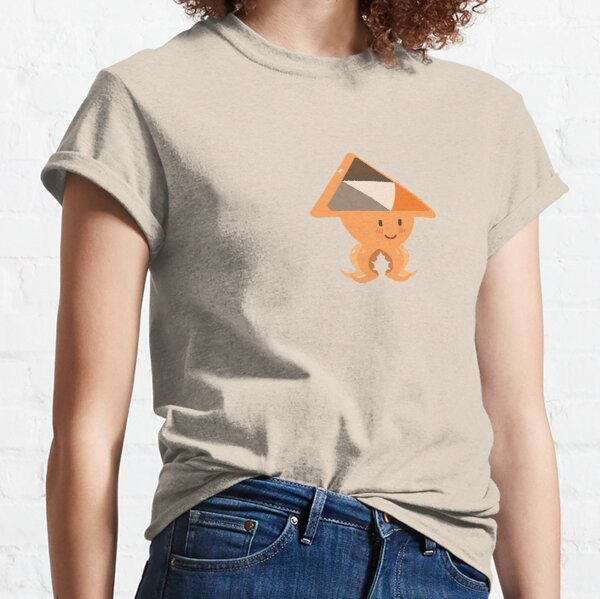 Peertube's mascot Classic T-Shirt