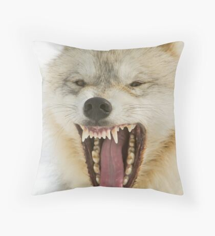 Now it's Personal Throw Pillow