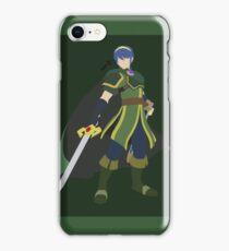 Marth (Green) - Super Smash Bros. iPhone Case/Skin
