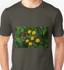 American Copper  - Lycaena phlaeas  T-Shirt