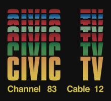 Civic TV