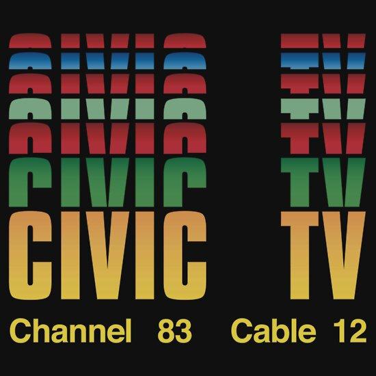 TShirtGifter presents: Civic TV