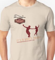 Perth Swing Dance Academy  Unisex T-Shirt