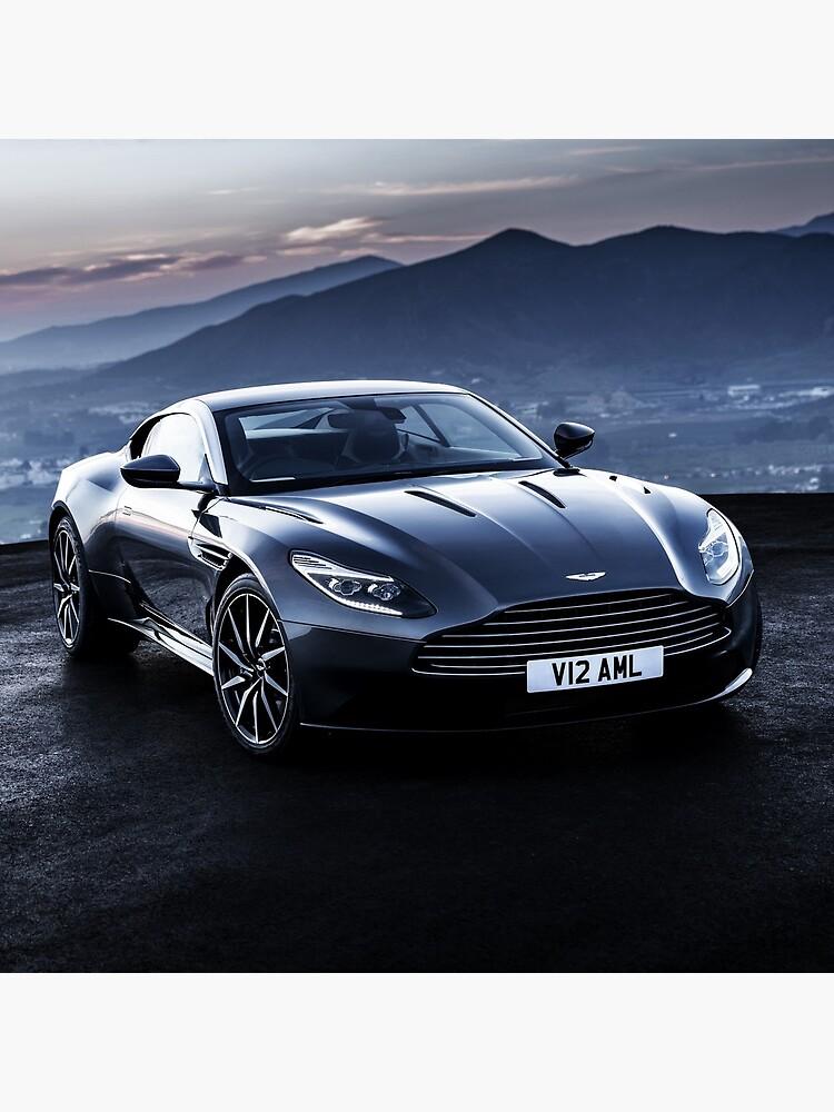 Aston Martin DB11 by liesjes