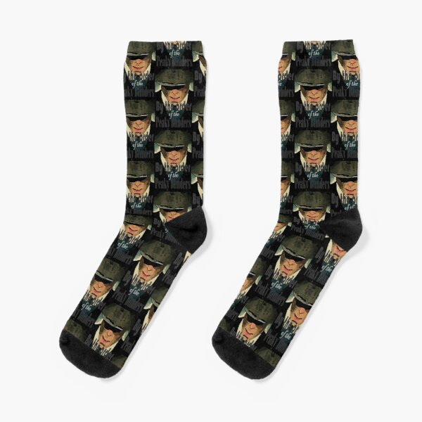 Peaky themed gigs Socks